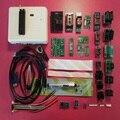 2018 новый оригинальный RT809H EMMC-Nand FLASH чрезвычайно универсальный программист RT809H + 31 Адаптеры + сосательная ручка EMMC-Nand + кабель EDID