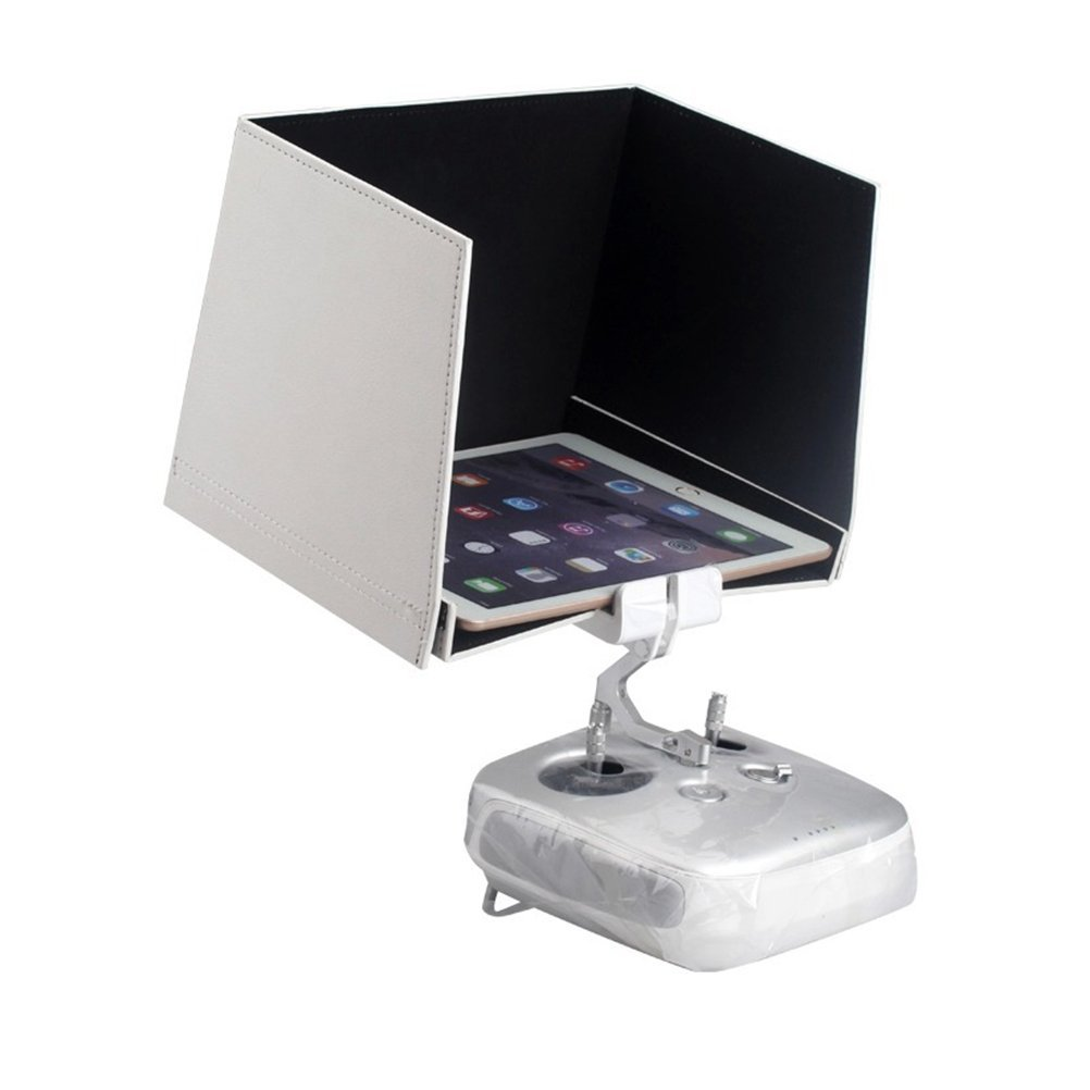 9 7 DJI Phantom 4 3 Controller FPV Monitor Sun Hood Inspire 1 Remote Contorl Sunshade