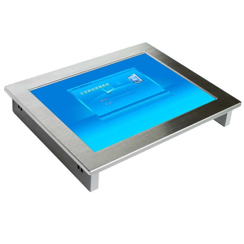 15 Inch Industrial Panel Pc Pos Terminal 15