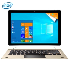 "Teclast Tbook S 10 S Intel Cherry Trail Z8350 Quad Core Windows 10 + Android 5,1 4G RAM + 64G ROM 1920*1200 IPS 10,1 ""2 en 1 Tablet PC(China)"