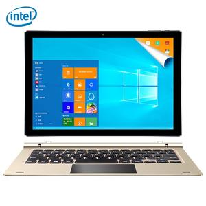 Teclast Tbook 10 S 2 in 1 Tablet 10.1 ''4 GB 64 GB Windows 10 Android 5.1 Intel