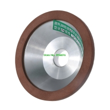 100mm Diamond Grinding Wheel Cup 180 Grit Cutter Grinder For Carbide Metal Drop Ship Support