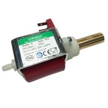 Stage smoke machine high pressure electromagnetic pump water voltage 220-240V-50Hz power 53W