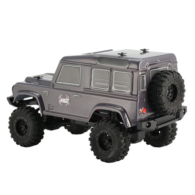HOT RGT 136240-D90 1/24 2.4Ghz Remote Control Crawler Electric Simulation