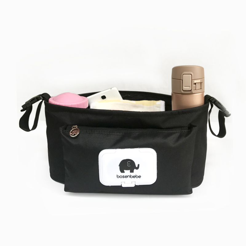 HTB1S.PAihTpK1RjSZR0q6zEwXXai Baby Stroller Bag Organizer Mummy Diaper Bag Infant Toddler Travel Nappy Diaper bag Multifunctional WaterProof Mummy Bag