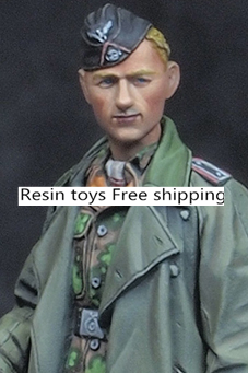 pre order-Resin toys   35158 WSS NCO Normandy     Free shippingpre order-Resin toys   35158 WSS NCO Normandy     Free shipping