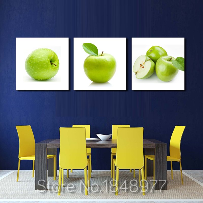 Online buy wholesale apple kitchen decor from china apple for Apple home decoration
