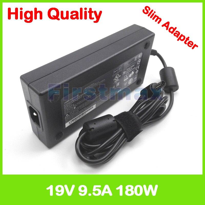 Slim 19V 9 5A AC adapter power supply for desktop AIO for Acer Aspire 7600U Z1620