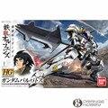 ОХИ Bandai HG Утюг-Blooded Сирот 001 1/144 Barbatos Gundam Mobile Suit Ассамблеи Модель Комплекты