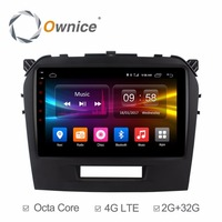9 Inch 2GB RAM 32GB ROM Android 6 0 Octa 8 Core Car DVD Player For