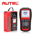 EBS301 ELECTRONIC BRAKE SERVICE TOOL AUTEL MaxiService OBDII/EOBD Brakes Setting One Year Free online updates free shipping