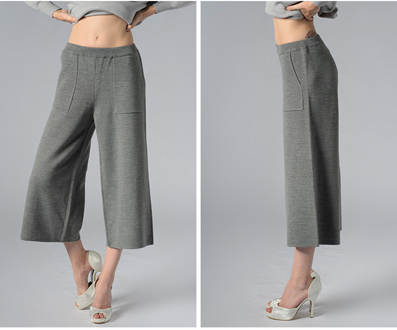 Popular Gaucho Pants-Buy Cheap Gaucho Pants lots from China Gaucho ...
