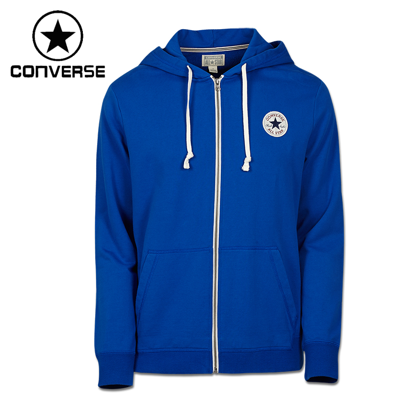 Original Converse Men's Jackets Hooded Sportswear moon shape remote control changing colors led lamp
