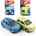2016 Tomy new tomica kids MITSUBISHI MIRAGE diecast models race cars vehicle loose durable play toys cheap wheels  for children