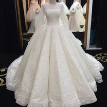 SexeMara Wedding Dresses Bridal Gowns Ball Gown Wedding