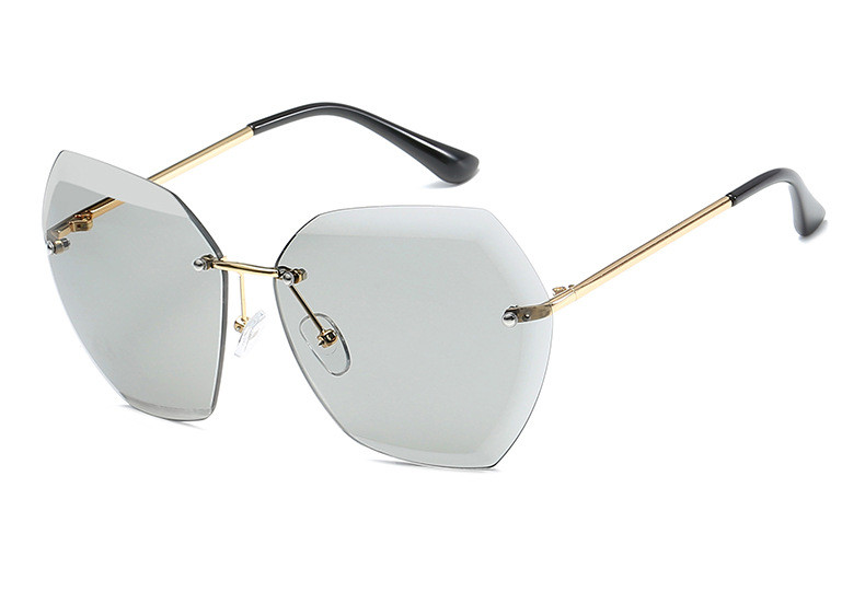 HTB1S.UNfDnI8KJjy0Ffq6AdoVXaC - Luxury Vintage Rimless Sunglasses Women Brand Designer Oversized Retro Female Sunglass Sun Glasses For Women Lady Sunglass 2018