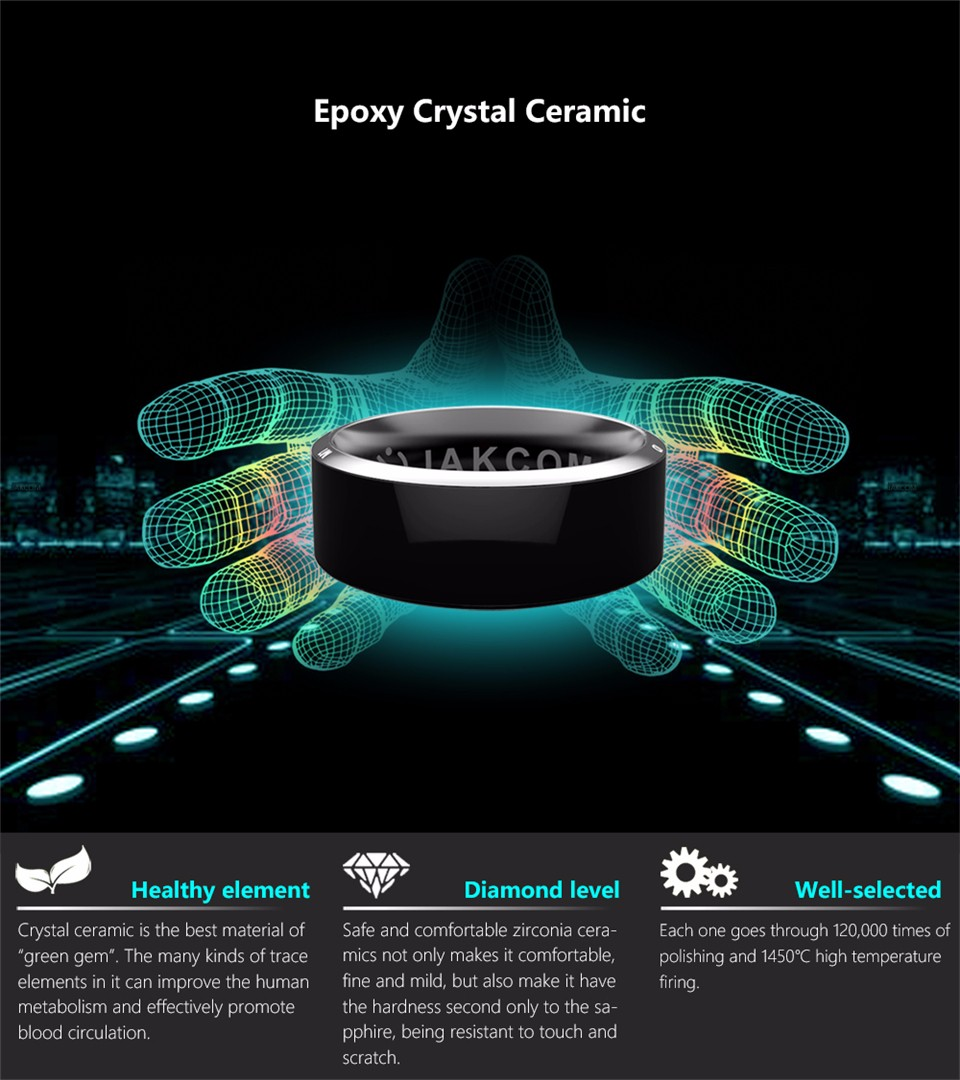 China ringly smart ring Suppliers