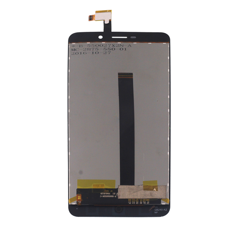 Image 2 - Suitable for Umi super LCD +100% new touch screen glass LCD digitizer panel replacement Umi super monitor + free tools-in Mobile Phone LCD Screens from Cellphones & Telecommunications