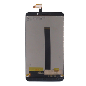 Image 2 - Suitable for Umi super LCD +100% new touch screen glass LCD digitizer panel replacement Umi super monitor + free tools