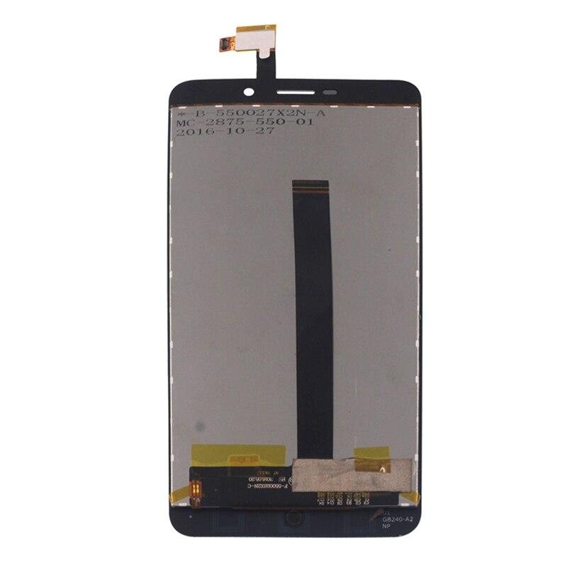 Image 2 - Подходит для Umi супер ЖК дисплей + 100% новый сенсорный экран стекла ЖК дисплей Замена digitizer панель Umi супер монитор + Бесплатные инструменты-in ЖК-экраны для мобильного телефона from Мобильные телефоны и телекоммуникации