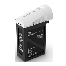 Original DJI Inspire 1 Series TB47 22.2V 4500mAh Intelligent Flight Battery With Approximately 18 Mins For DJI RC FPV
