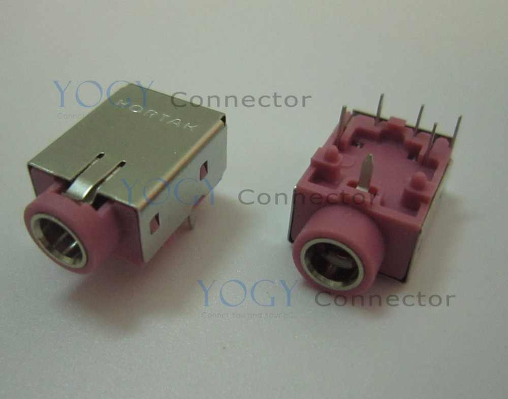 1pcs Female audio connector, laptop motherboard common use headphone jack