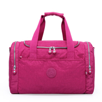 TEGAOTE 2018 Fashion Women Travel Bags Large Capacity Waterproof Luggage Duffle Bag Casual Totes Big Weekend Trip Tourist Bag