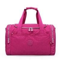 TEGAOTE 2019 Fashion Women Travel Bags Large Capacity Waterproof Luggage Duffle Bag Casual Totes Big Weekend Trip Tourist Bag
