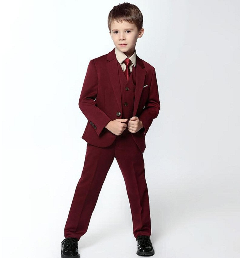 1-Children-Formal-Suit-Wedding-Boy-Tuxedo-Jacket-Trousers-and-Vest-Outfit-Kids-Blazer-Gentleman-3pcs-Classic
