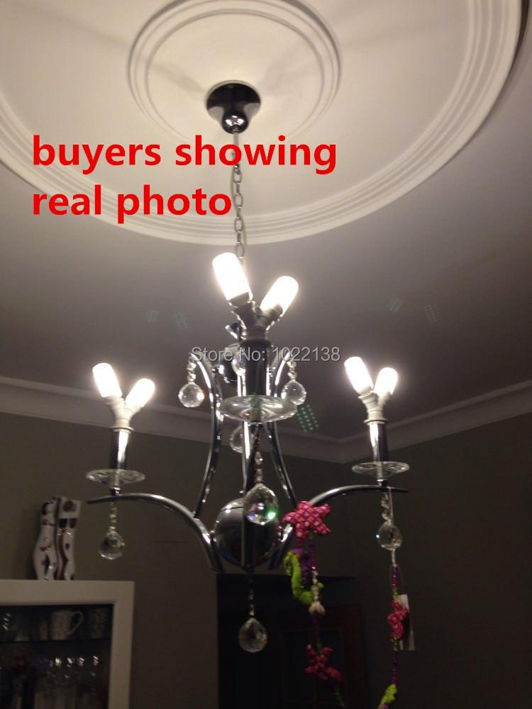 E27 To 2 E27 LED socket adapter E27 to 2x E27 lamp holder pendant ...