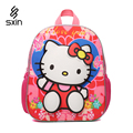 Children School Bag for Girls 3D Child School Bag Pupils Backpack Cartoon Schoolbag Student School Backpack Kid Mochila Infantil