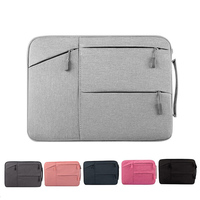 Notebook Laptop Case Bag Cases Sleeve Fundas For Macbook Air Pro 13 Case For Xiaomi Notebook