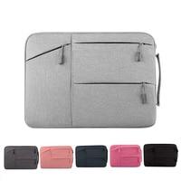 Notebook Laptop Case Bag Cases Sleeve Fundas For Macbook Air Pro 13 Case For Xiaomi Notebook