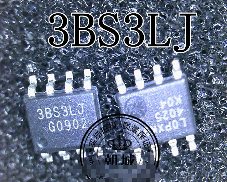ICE3BS3LJ 3BS3LJ SOP8 SMD LCD Power Management IC