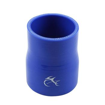 цена на Blue/Red Elbow Silicone Hose 2.0