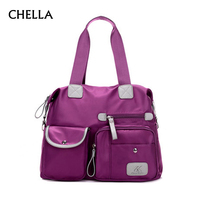 Women Handbag Large Capacity Oxford New Arrival Female Shoulder Bags Luxury Women Handbags Designer Casual Tote