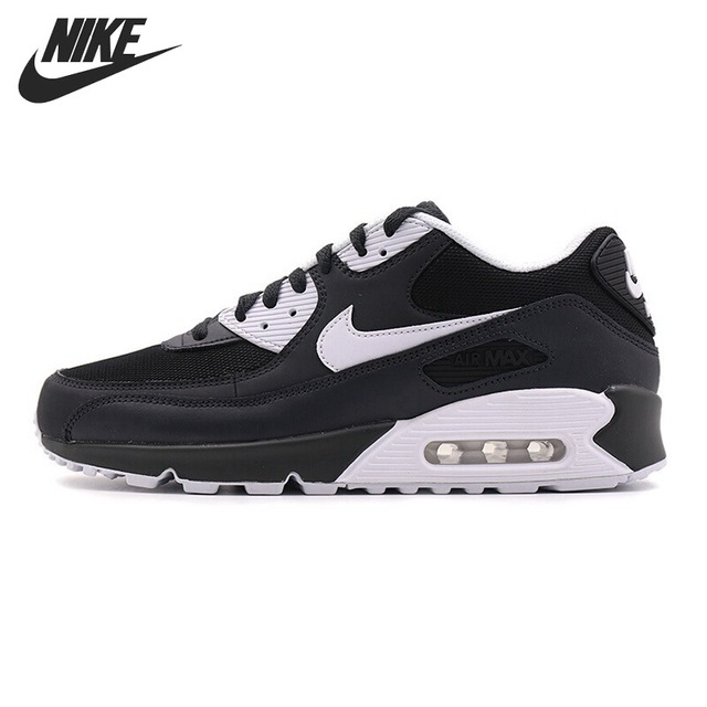 Original New Arrival 2018 NIKE AIR MAX 90 Men s Running Shoes Sneakers-in  Running Shoes from Sports   Entertainment on Aliexpress.com  0f4171f55c