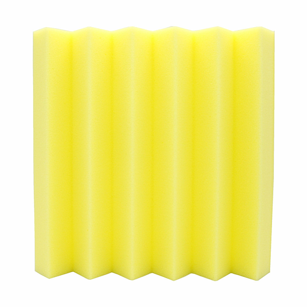 6pcs Soundproofing Foam Sound Absorbing Noise Sponge Foams For KTV ...