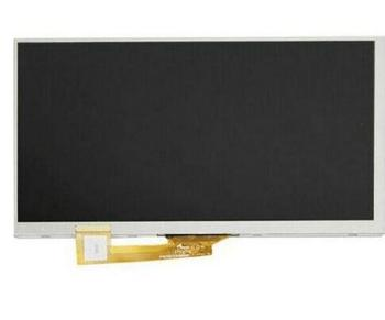 "Witblue New LCD display Matrix for 7""  OYSTERS T72ER 3G Tablet LCD Screen panel Module Replacement"