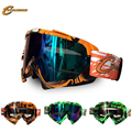 Unisex Gafas Motocross  Occhiali Motocross Motorcycle Glasses Cross-country Skiing Snowboard Goggles Ski Mask Goggles