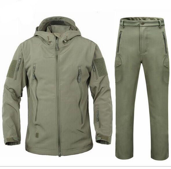 Online Get Cheap Waterproof Winter Jackets -Aliexpress.com
