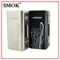 100% Original SMOK KOOPOR MINI 2 CAJA de control de temperatura TC MOD 80 W para vape mod Cigarrillo Electrónico vaporizador