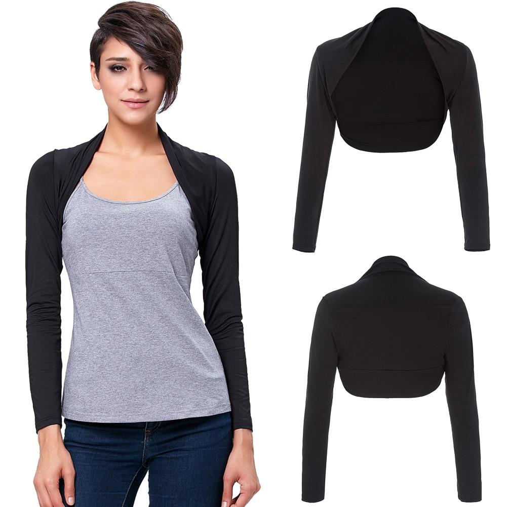 women short jacket veste outwear femme bolero bridal long. Black Bedroom Furniture Sets. Home Design Ideas