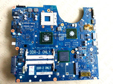 BA92-05738B BA92-05738A for Samsung NP-R522 R522 laptop motherboard BA41-01060A DDR2 Free Shipping 100% test ok