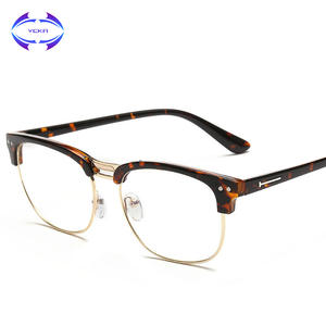 4678548c8da VCKA Optical myopia Lens Eye Glasses Frame Man Woman