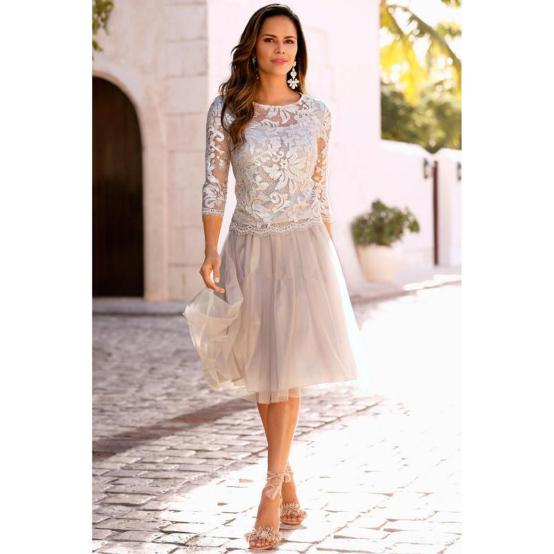 Aliexpress.com : Buy 2017 Newest Tulle Mother Of The Bride