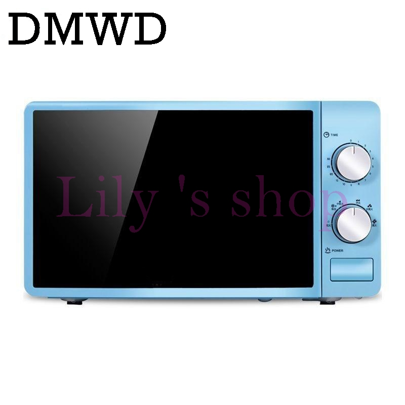 DMWD Household Microwave Oven Mini multifunctional Mechanical Timer Control Microwave Oven 20L 700W with 30 minutes timer EU US 4 color ciss ink system for roland mimaki mutoh large format printer bulk ink system 4tanks 4cartridges