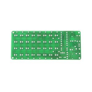 Image 4 - 1 Set ASD 84 Level Indicator Accessories Frequency Spectrum Kit Audio Music Voice DIY Kit Electronic Sensitive Tool