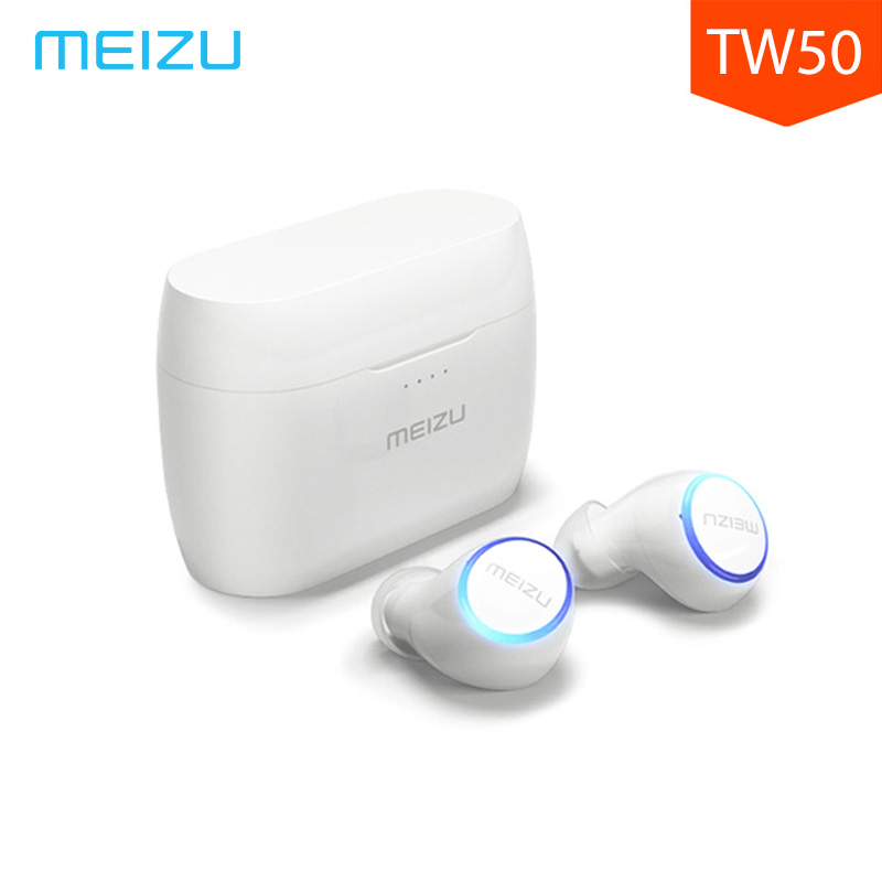 все цены на Original Meizu POP TW50 True Bluetooth Earphone Wireless Headset Sport In-ear Earphones Bluetooth 4.2 For iPhone Meizu Xiaomi онлайн