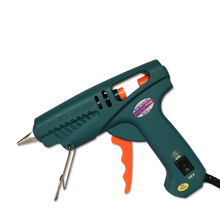 TOOL Kit: AU US EU UK plug with power switch 100W hot melt glue gun, 1 pcs/lot, free shipping
